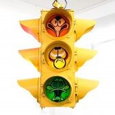 RIME_2014_LeThugTrafficLight_1_©IsabelleGaulon